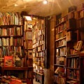 English Language Bookstores in Paris