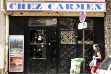 Chez Carmen