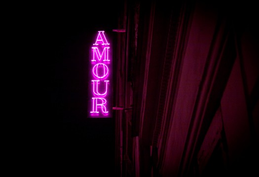 IMAGE: Hotel Amour, one of the places in our hit list of hip hotels