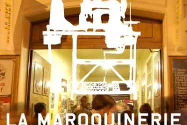 La Maroquinerie (and other right bank music venues)
