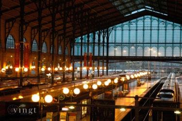 20 Films Set in Paris