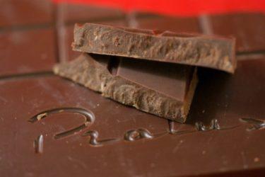 Pralus Chocolate