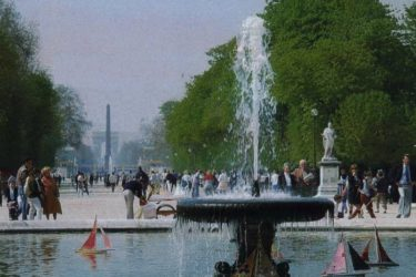 From Grand Boulevards to Palais Royale Part 3