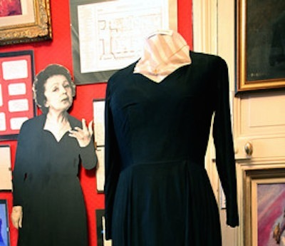 Le Musée d'Edith Piaf: a little-known Paris museum
