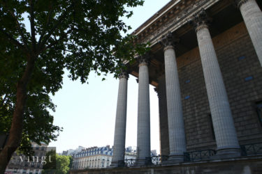 From Grand Boulevards to Palais Royal