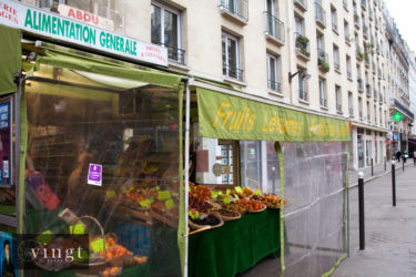 Unspoken Rules Of Paris: Supermarket Savoir