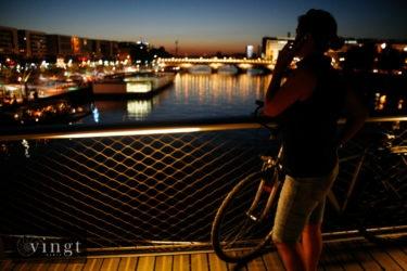 Unspoken Rules of Paris: Rivers, Canals, Bridges