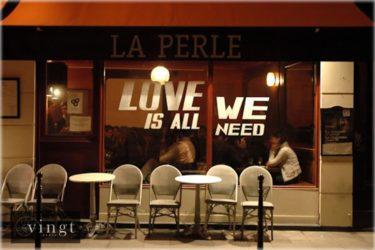 Unspoken Rules of Paris: Self-Esteem SOS