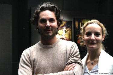 Laurent & Fanny Fiat