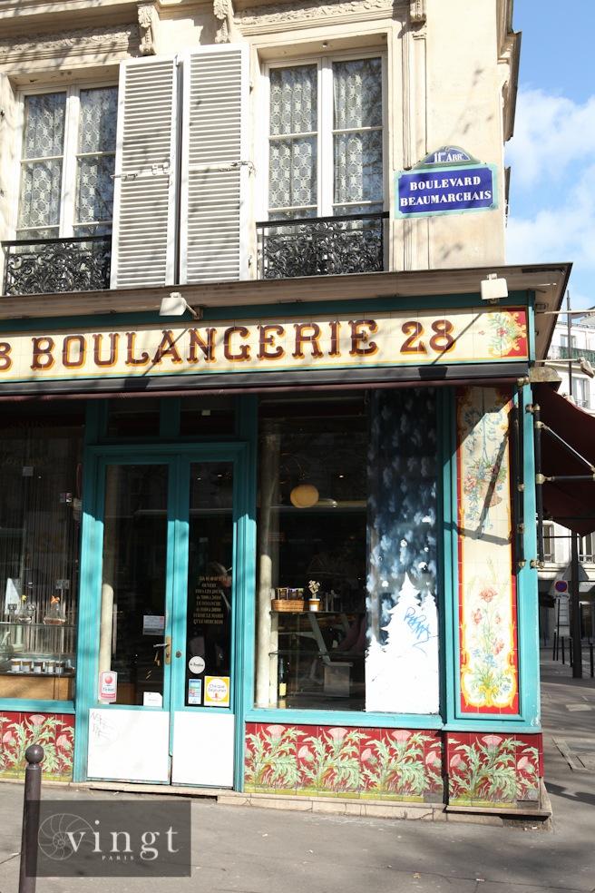 Unspoken Rules Of Paris: Boulangerie Basics