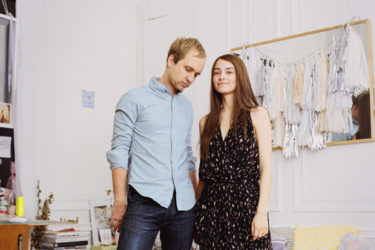 David Rager and Cheri Messerli
