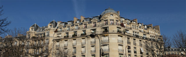 Vingt Paris Real Estate Agent