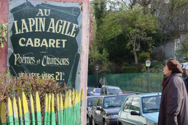 Meet the Locals: Anne-Laure and Harry in Clignancourt-Jules Joffrin