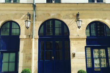 VINGT Paris 2016 Feedback