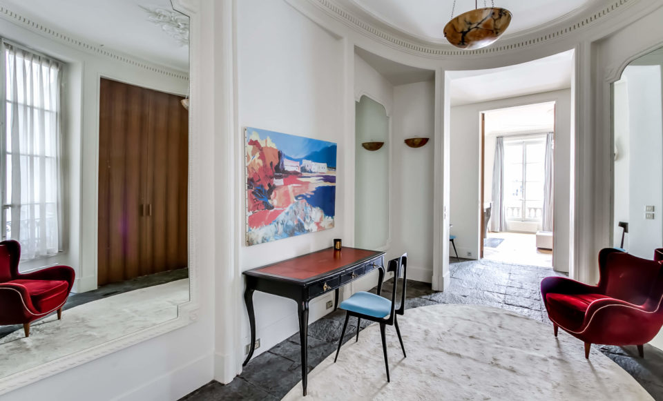 image VINGT Paris Interior Design Renovation