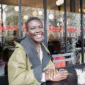 20 Questions with Paris blogger Yanique Francis