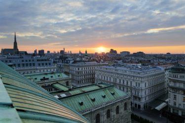 A wonderful waltz through Vienna
