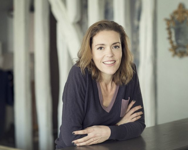 IMAGE: Founder and CEO of VINGT Paris, Susie Hollands