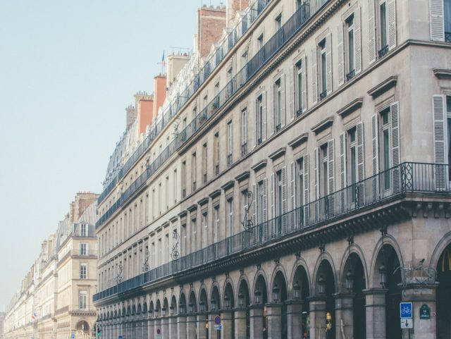 Paris property image