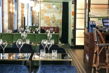 Les Foodies: The hot new address in the Marais